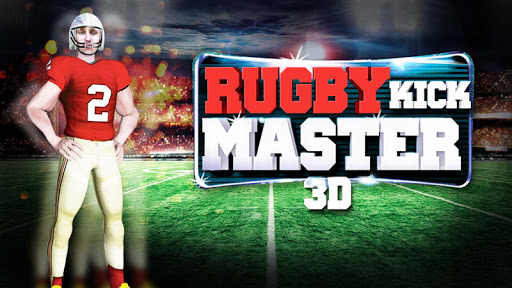 RUGBY KICK MASTER 3D