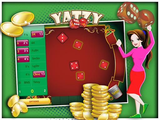 2015 Yatzy Jackpot Fortune