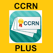 CCRN Flashcards Plus