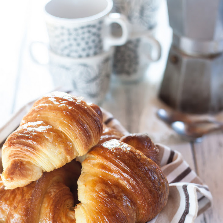Italian Croissants Recipe