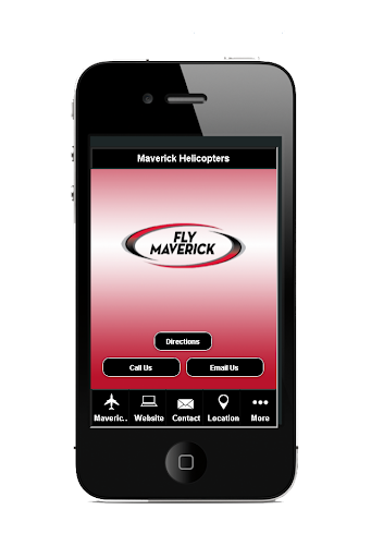 玩免費商業APP|下載Maverick Helicopters app不用錢|硬是要APP