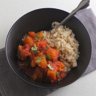 Slow Cooker Vegan Chili Recipe with Quinoa