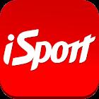 iSport.cz icon