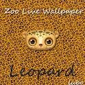 Zoo Live Wallpaper - Leopard