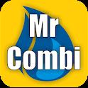 Mr Combi Training - Logo