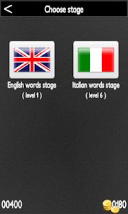 4 Words Game - náhled