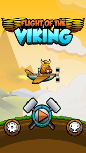 Flying Viking