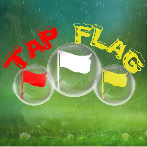 Tap Flag 冒險 App LOGO-APP開箱王