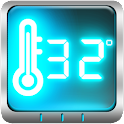 S4 Widget Thermometer Free icon