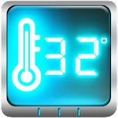 S4 Widget Thermometer Free