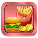 Fast Food Frenzy icon