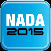 NADA 2015