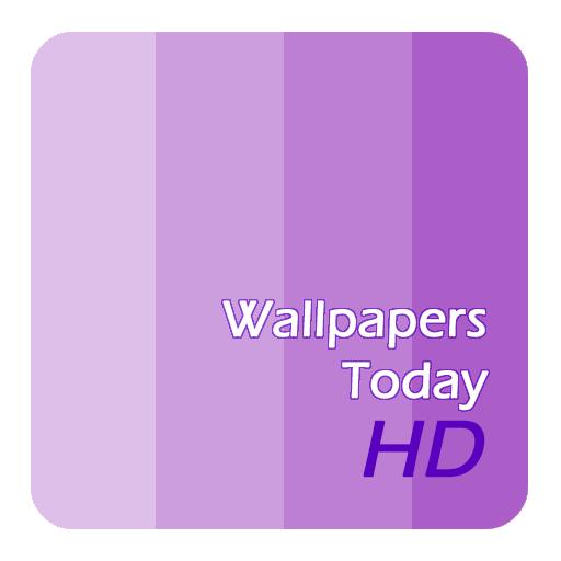 Wallpapers Today HD 個人化 App LOGO-APP試玩