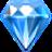 Crystal Craziness logo
