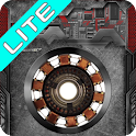 Arc Reactor LiveWallpaper Lite icon