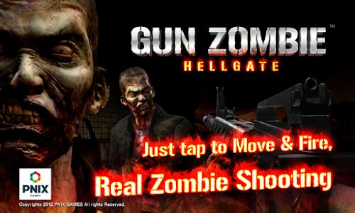 GUN ZOMBIE : HELLGATE v5.3