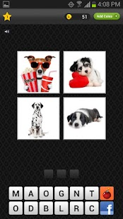 Picture IQ - Guess the Word - screenshot thumbnail