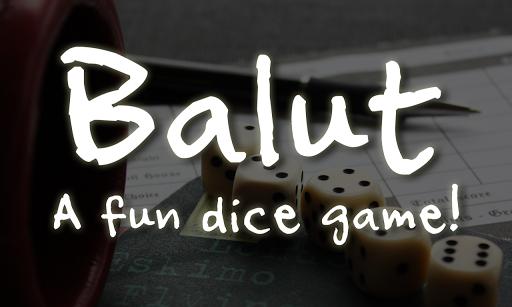 Balut - A Fun Dice Game
