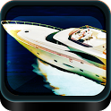 Super Boat Racing icon