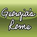 Georgia's Rome logo