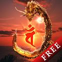 Dragon Mahavairocana Trial icon