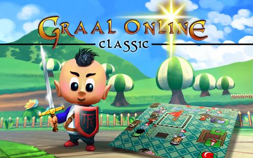 GraalOnline Classic 1.7 screenshots 9