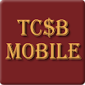 TCSB Mobile Banking icon