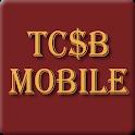 TCSB Mobile Banking icon