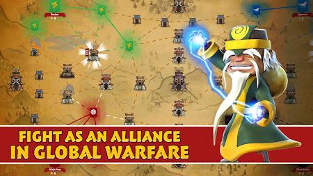 Samurai Siege: Alliance Wars 1282.0.0.0 screenshot 166589