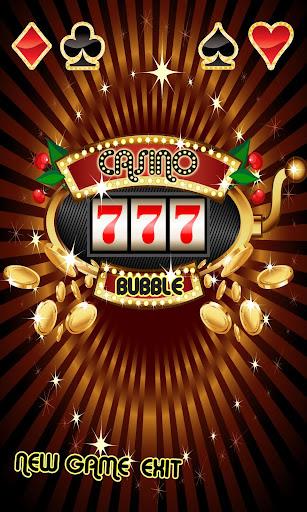 Casino Bubble Shoot
