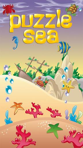 Puzzle Sea