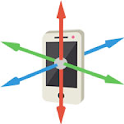 Simple Accelerometer icon
