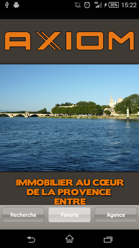 AXIOM IMMOBILIER