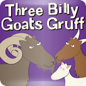 Billy Goats Gruff – Zubadoo logo