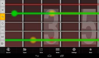 Screenshot of Jimi Tutor Lite