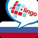 L-Lingo Learn Russian icon