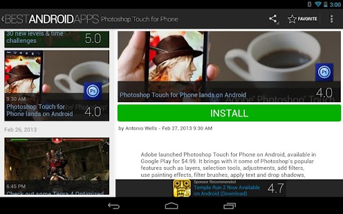 Best Android Apps Screenshot 9