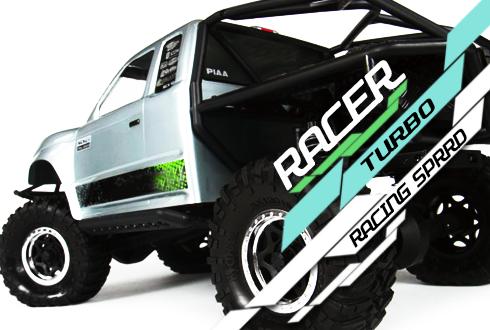 Asphalt Offroad Racing 3D