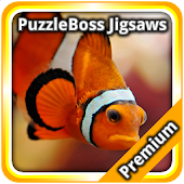 Aquarium Fish Jigsaw Puzzles