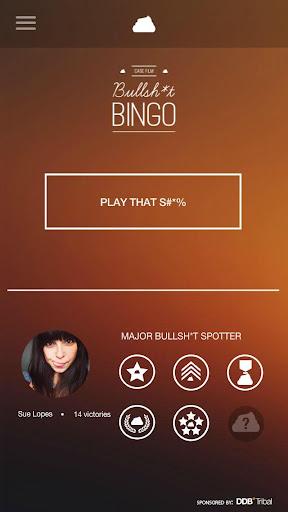AD BS Bingo