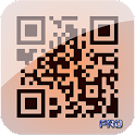 QR Barcode Reader Pro icon