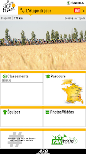 TOUR DE FRANCE 2014 - Free - screenshot thumbnail