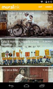 MuralInk - screenshot thumbnail