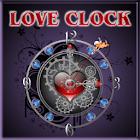 Love Clock Lite icon
