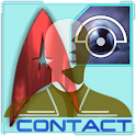 New Trek Contacts + Dialer icon