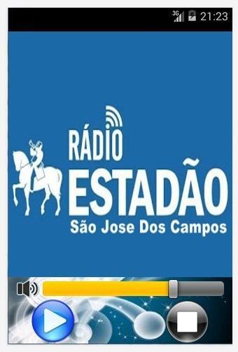 Rádio Estadão Sjc
