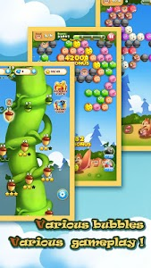 Bubble Shoot Pet v1.2.33