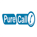 PURE CALL icon