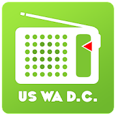 US Washington D.C. Radio
