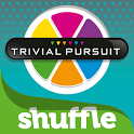 TRIVIALPURSUITCards by Shuffle icon